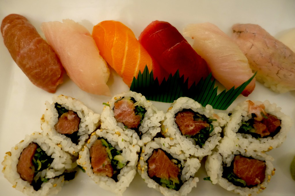Sushi, Takesushi, Queens, New York