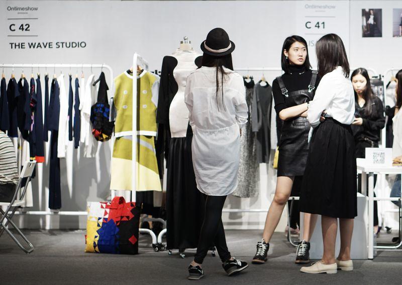 Shanghai Fashion Week La Marzocco