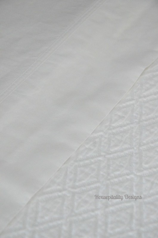 Perfect Linen Sheets - Housepitality Designs