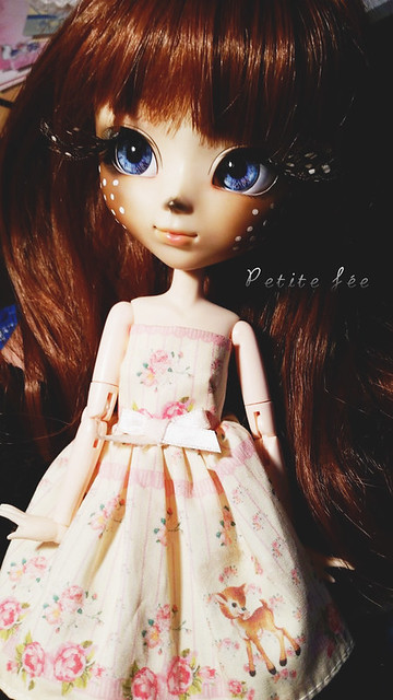 Les Pullips et autres poupées de Petite fée ~ ❤ 22719395264_5c5f4c7384_z