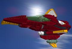 VSG Sparrow - 1