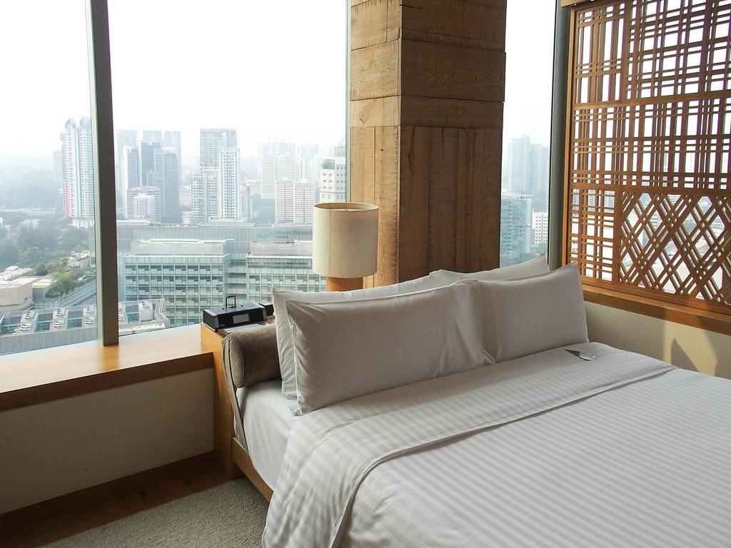 oasia novena singapore