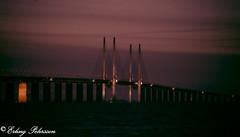 oeresundsbroen ,sweden