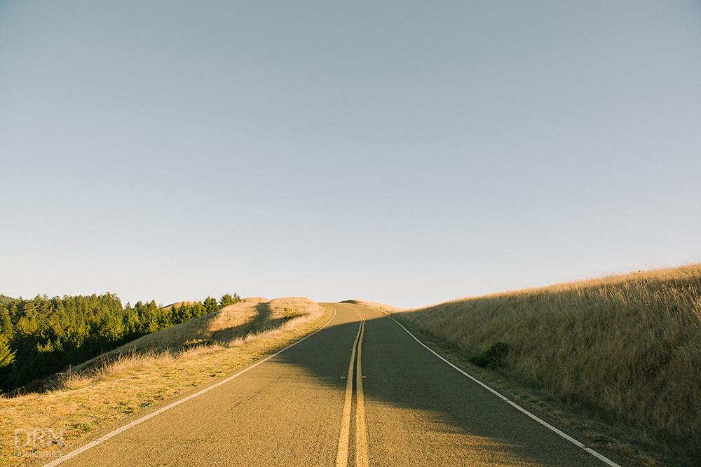 Road Ahead.