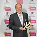 MAPIC 2015 - EVENT - MAPIC AWARDS 2015 - CEREMONY - INDUSTRY LIFETIME ACHIEVEMENT AWARD - MICHAEL P. KERCHEVAL