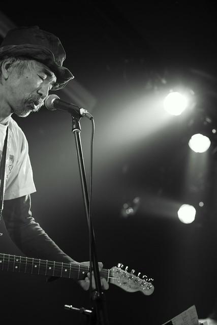 ファズの魔法使い live at 獅子王, Tokyo, 20 Nov 2015. 303