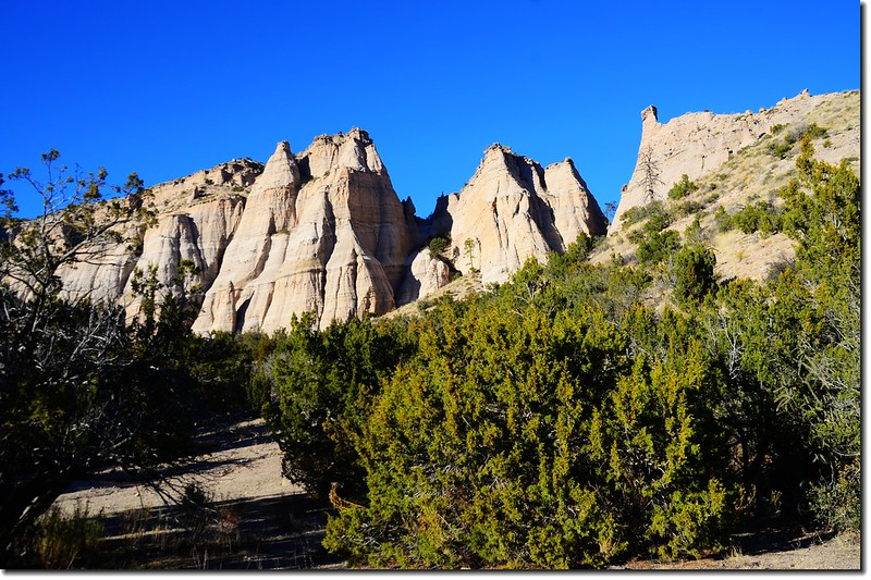Kasha Katuwe Tent Rocks National Monument, New Mexico (12)
