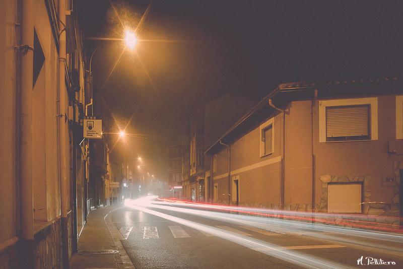Santa Maria del Páramo: Noche de Niebla - Cirilo Santos II