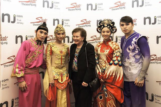 Donor Appreciation Night - Peking Dreams