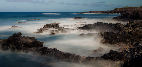 hawaii hookipabeach hookipalookout maui mauicollection nature sea coast longexposure outdoor seascape seaside shore surf weather unitedstates flickr