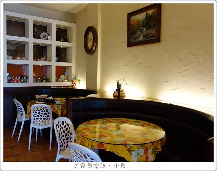 【新北八里】花神咖啡/景觀餐廳/套餐/下午茶 @魚樂分享誌