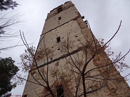 Casarrubios del Monte, Toledo, España