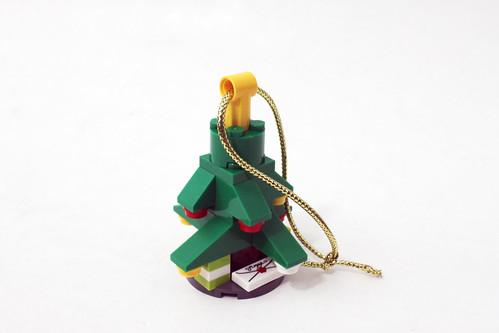 LEGO 2015 Christmas Tree Ornament (5003083)