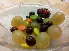 Mis uvas del 2015 - 2016