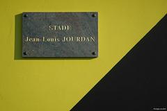 Stade Jean-Louis Jourdan - Photo of Airel