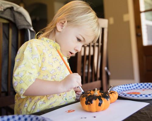 Pumpkin Painting-1