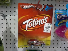 Totino's Pacer