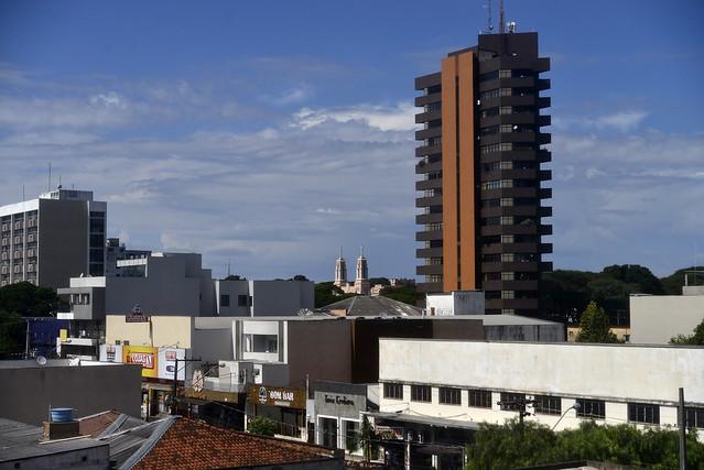 Urban Roofs