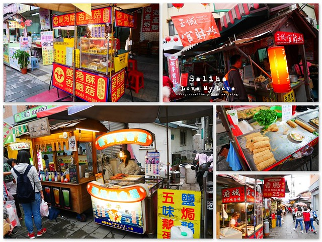 台南一日遊景點推薦安平樹屋安平老街 (47)