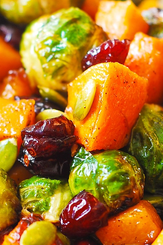 easy side dishes, Christmas side dishes, Thanksgiving sides