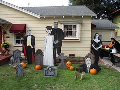 Anaheim, Halloween 2016
