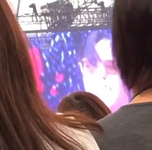 BIGBANG FAN Event Tokyo 2016-11-06 - Hajimari No Sayonara (31)