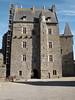 Château de Vitré (Ille-et-Vilaine, Bretagne, France)