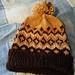 Icelandic-style hat