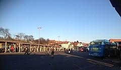 Črnomerec interchange, Zagreb