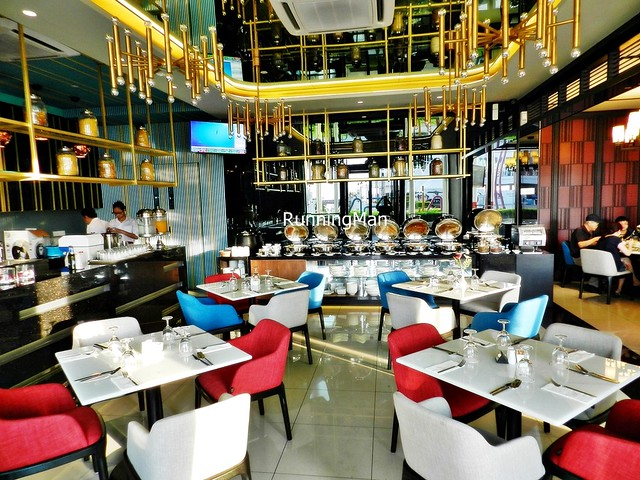 Maritime Waterfront Hotel 08 - M Cuisine @ Maritime Restaurant