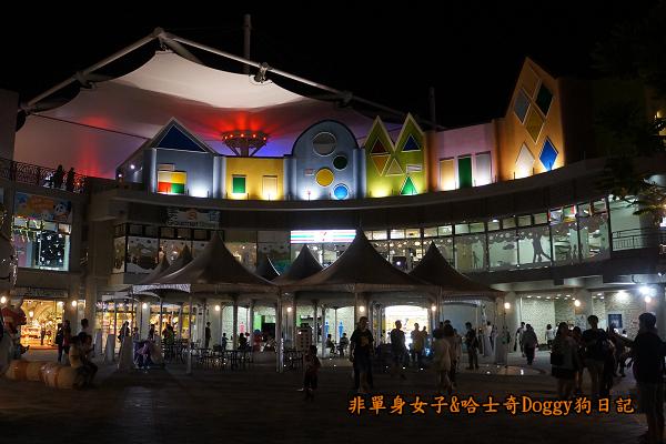 台北兒童新樂園50