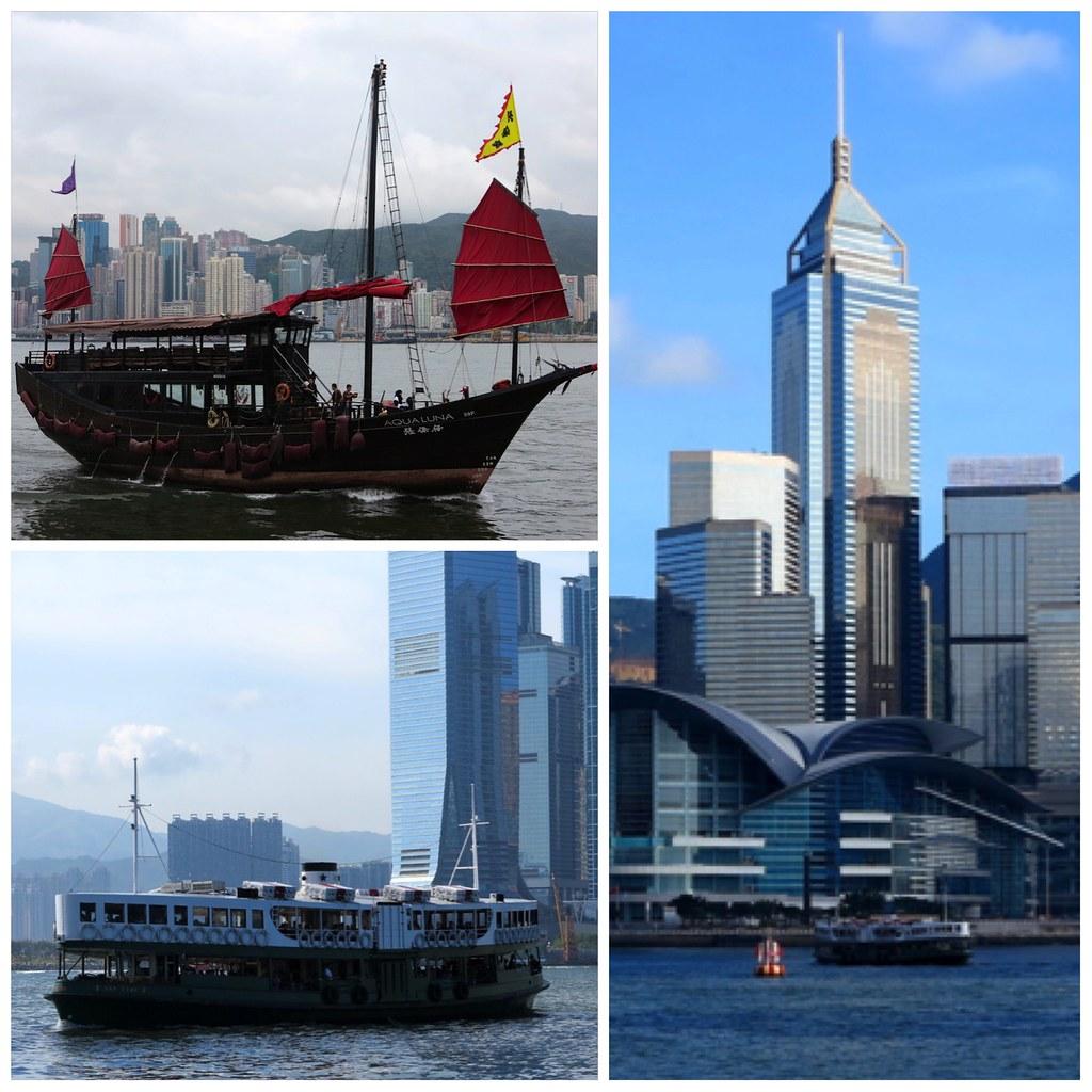 Bahia Victoria Hong Kong