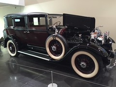 LeMay Auto Museum, Tacoma, WA 8.31.15