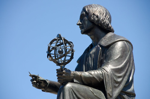 Copernicus #imaginED