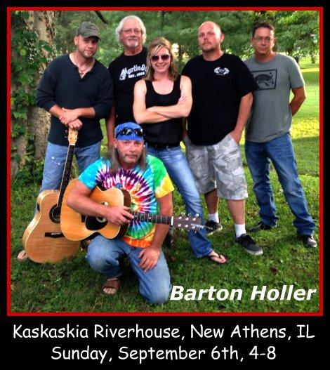 Barton Holler 9-6-15