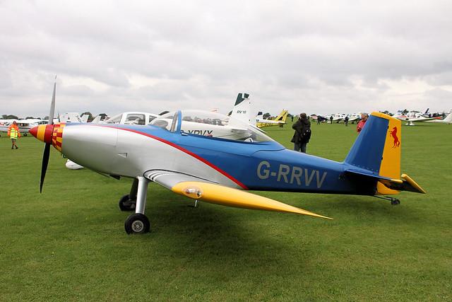 G-RRVV