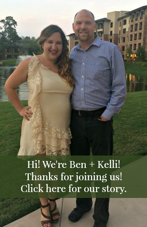 ben and kelli about us