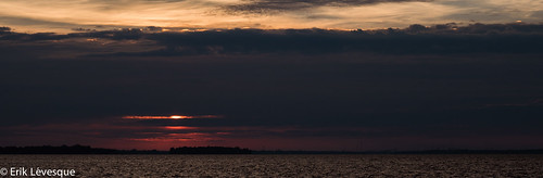 sunrise de soleil septembre lever