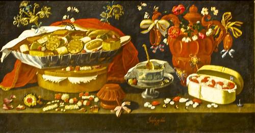 pintura decorativa na sala