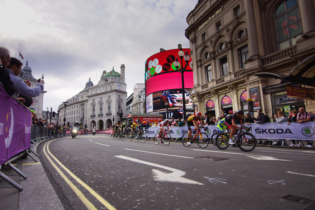 Tour of Britain 2015 - Stage 8-53