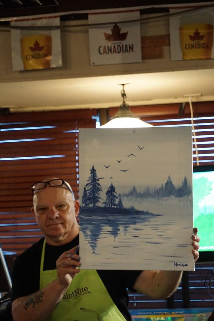 2015-09 Paint Nite