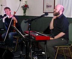 Nae Plans-Adam Sutherland,& Hamish Napier