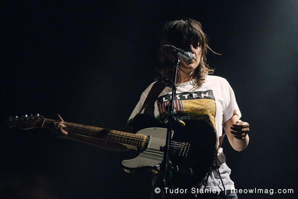 Courtney Barnett @ The Fillmore 10-21-2015_01