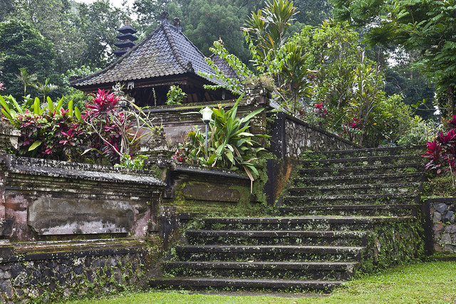 Balinese Temple 7038