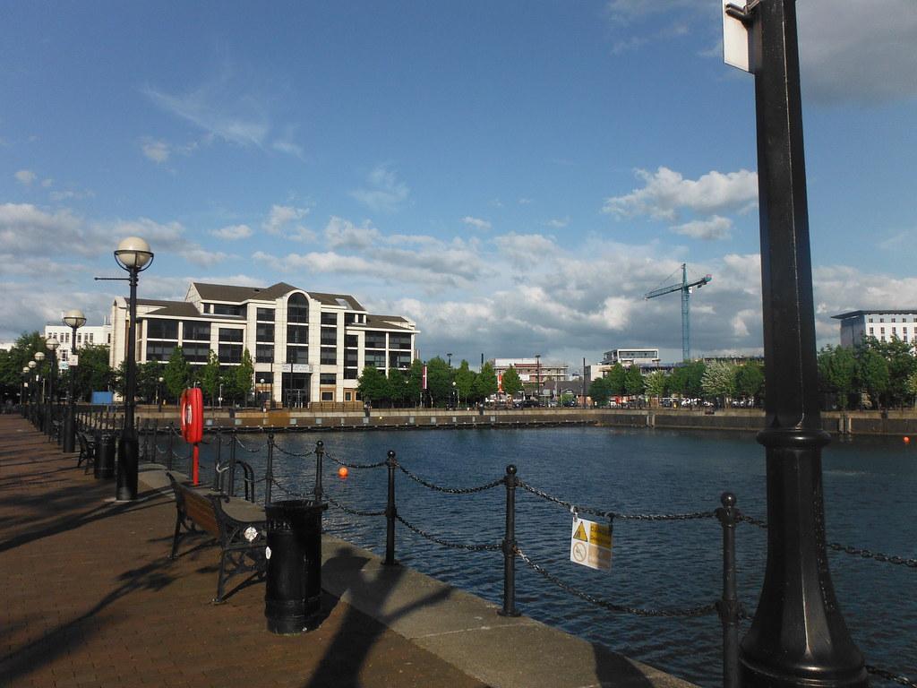 Salford Quays 3