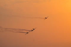 Roskilde Twilight Airshow