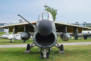 LTV A-7P Corsair II '5502'