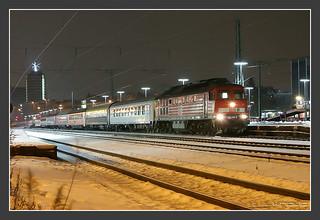 232 459, München Ost, 23.11.2005