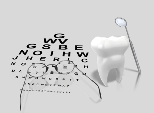 dental and vision plan