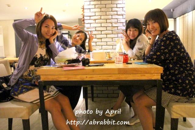 [台中]橋貳餐館--再訪,依然是好味道@西區 向上路
